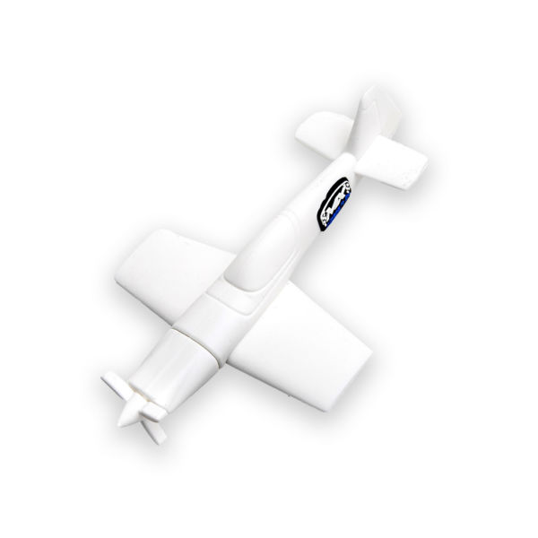 Custom MX 8GB USB Flash drive shaped as an MX Aircraft