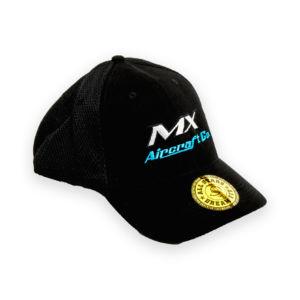 All Star Black Cap