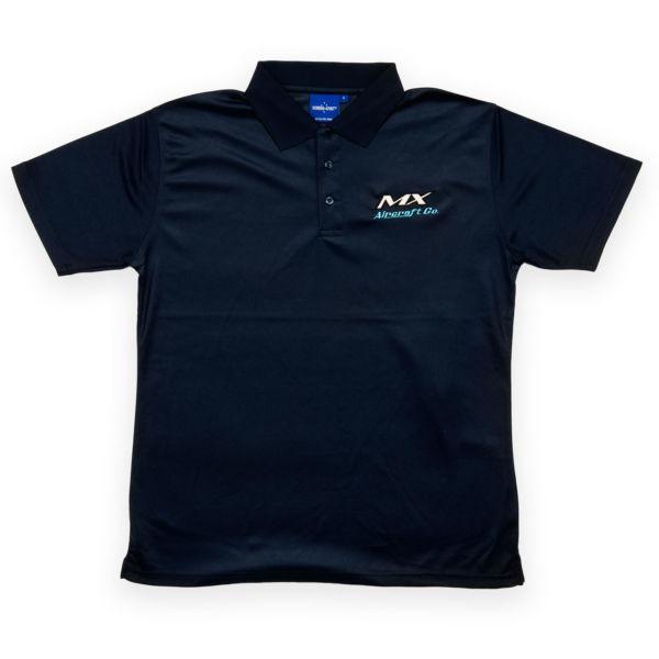 Winning Spirit Shirt Navy