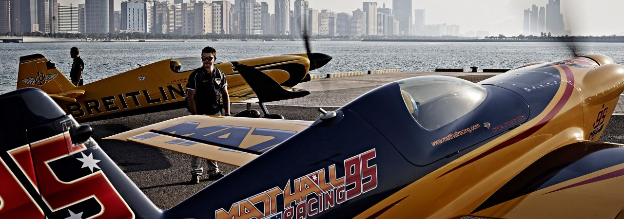 Specialist in Sports Aircraft