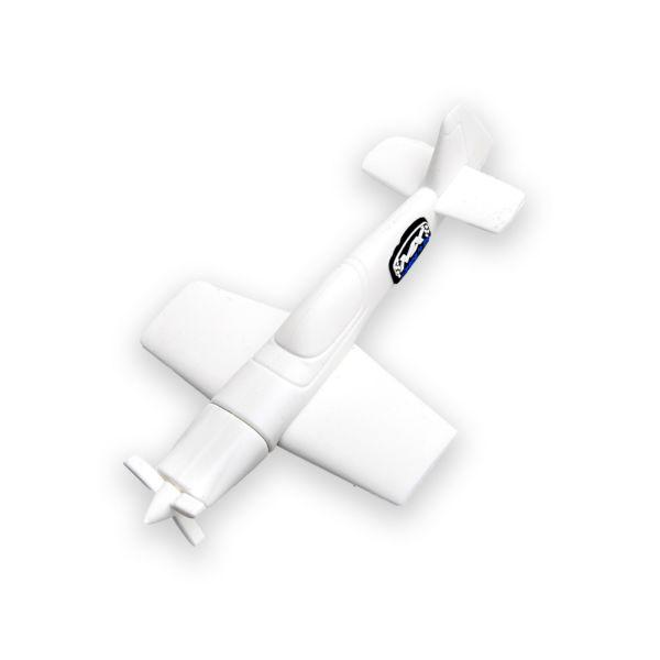 Custom MX 8GB USB Flash drive shaped as an MX Aircraft