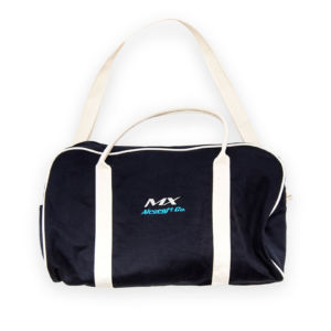 Navy Natural Casual Bag