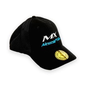 All Star Black Cap